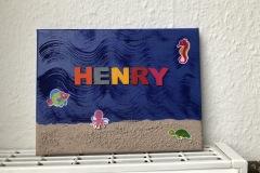 Wohnung Henry