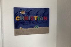Wohnung Christian
